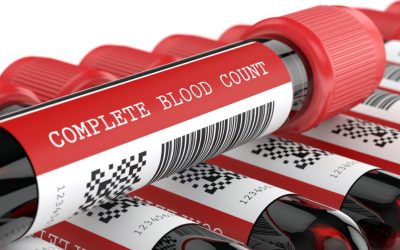 What role does the Complete Blood Count have in cancer patients?