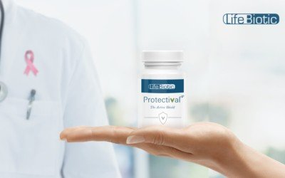 Finally a supplement to share with your doctor