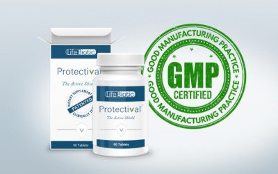 Why GMP is important in supplement quality & safety