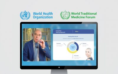 Protectival's research get recognition from the WHO