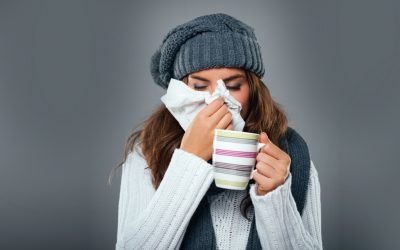 Why Winter Weakens Immunity